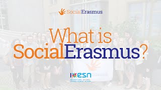 Download What is SocialErasmus? Video
