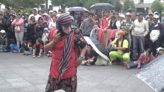 Download Metropolitano vs vendedora ambulantes Video