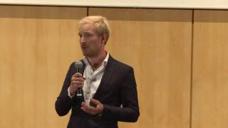 Download IPDC Talks - Speaker Rutger Bregman on SDG8: 'Decent Work & Economic Growth' Video