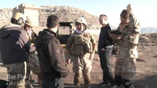 Download 10 Days to Air - BF3 TV Commercial Behind the Scenes Video