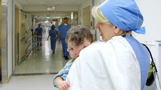 Download Violet's Journey - Part three: Inside the Operating Room | Boston Children's Hospital Video