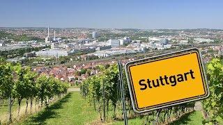 Download Sehenswürdigkeiten von Stuttgart Video