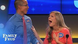 Download Watch your step... | Family Feud Video