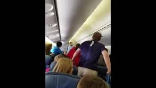 Download High School choir sings ″Glory Hallelujah″ as remains of soldier carried off plane Video
