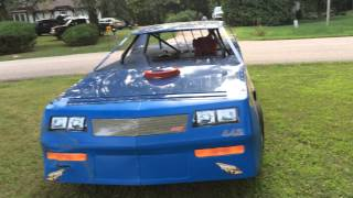 Download UMP Street Stock for sale Video
