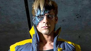 Download Street Fighter 5 All Cutscenes Movie + All Characters Endings Video