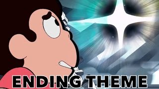 Download WHY ARE THE STEVEN UNIVERSE SEASON FOUR ENDING THEMES SO STRANGE? | Steven Universe Speculation Video