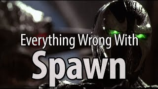 Download Everything Wrong With Spawn In 18 Minutes Or Less Video
