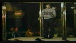 Download Scrubs Janitor - Neil Flynn - 1984 Stand Up (Pt. 1) Video