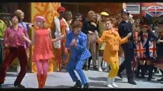 Download Austin Powers: International Man Of Mystery Opening Video