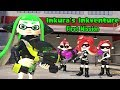 Download [Splatoon GMOD] Inkura's Inkventure - First Mission Video