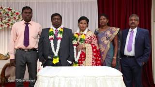 Download Jaffna Registration Aravinthan+Raagini 10.09.2016 Video