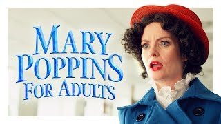Download Mary Poppins for Adults Video