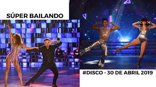 Download Showmatch - Programa 30/04/19 - Griselda Siciliani y Fede Bal inauguraron #SúperBailando Video