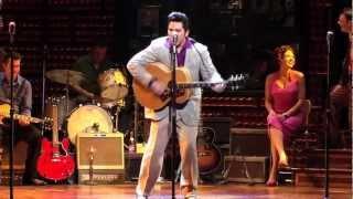 Download Million Dollar Quartet Opening Night At Harrah's Las Vegas 2-19-13 Video