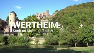 Download Wertheim am Main Video