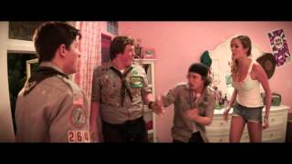 Download Scouts Guide to the Zombie Apocalypse | Clip: ″Trampoline″ | Paramount Pictures UK Video