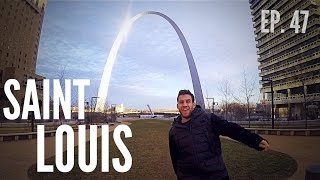 Download I'm in Saint Louis! - Offseason Ep. 47 Video