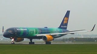 Download 13-11-2016 Airplane Spotting at Amsterdam Airport Schiphol (DutchPlaneSpotter) Video
