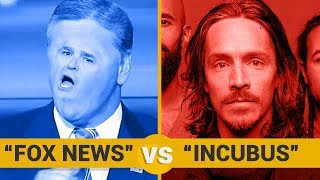 Download FOX NEWS VS INCUBUS - Google Trends Show Video