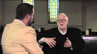 Download What is the Difference Between Catholicism and Protestantism? - Timothy George Video