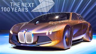 Download BMW Vision DRIVING LIVE at World Premiere BMW Vision NEXT 100 2016 New BMW Concept Autonomous CARJAM Video