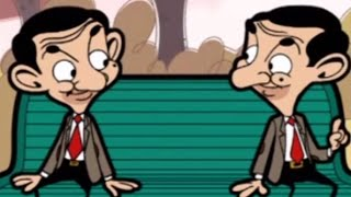 Download Double Trouble | Full Episode | Mr. Bean Official Cartoon Video