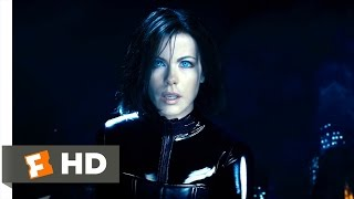 Download Underworld: Awakening (1/10) Movie CLIP - Our Only Chance of Survival (2012) HD Video