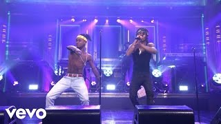 Download Rae Sremmurd - Look Alive (Live On The Tonight Show) Video