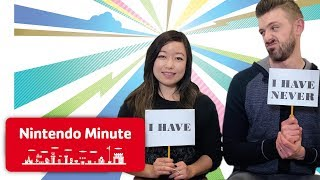 Download 'Never Have I Ever' Gaming Edition - Nintendo Minute Video