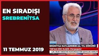 Download En Sıradışı - Turgay Güler | Hasan Öztürk | Ahmet Kekeç | Mustafa Şen | 11 Temmuz 2019 Video