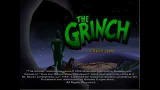 Download The Grinch (PC / Sega Dreamcast / Sony Playstation) - Part 1 (Whoville) Video
