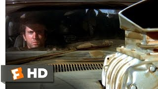 Download Mad Max 2: The Road Warrior - Meet The Road Warrior Scene (1/8) | Movieclips Video