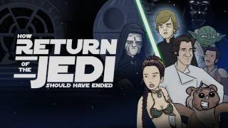 Download How Return Of The Jedi Should Have Ended Video