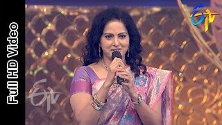 Download Actress Yamuna Speech in ETV @ 20 Years Celebrations - 23rd August 2015 Video
