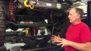Download Bump Steering solved, TJ shown Video