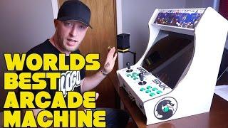 Download World's BEST Arcade Machine! Video