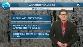 Download CNET Forecast 1/18/19 Video