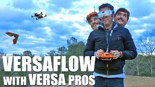 Download VERSAFLOW - with Versa Pros | Flite Test Video