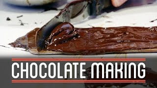 Download Chocolate Making | How to Make Everything: Chocolate Bar Video