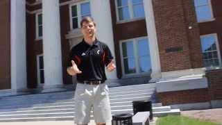 Download University of Cincinnati: A Campus Tour Video