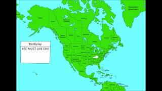 Download Alternative Future of North America - Part 1 Video