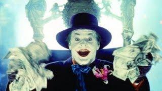 Download Top 10 Jack Nicholson Performances Video
