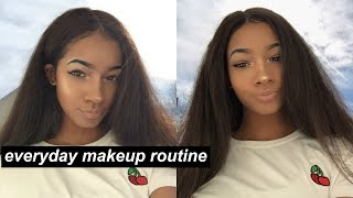 Download Everyday Makeup Routine 2017 Video