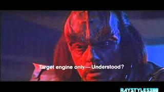 Download Star Trek III - Genesis Battle Video