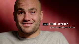 Download UFC 211: Eddie Alvarez - The Road Back to the Title Video