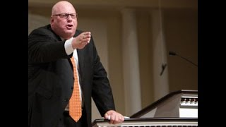 Download ″Get A Grip″ - Pastor Tony Hutson preaching at North Valley Baptist Church Video