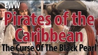 Download Everything Wrong With Pirates Of The Caribbean - The Curse Of The Black Pearl Video