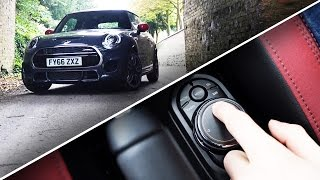 Download Mini Cooper JCW: Maxed Out Tech! Video