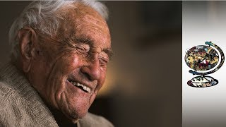 Download Scientist David Goodall Chooses Euthanasia At 104 Years Old Video